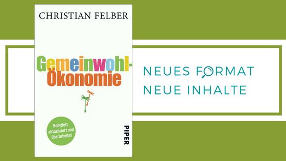 Buch: GWÖ Neuauflage 2018